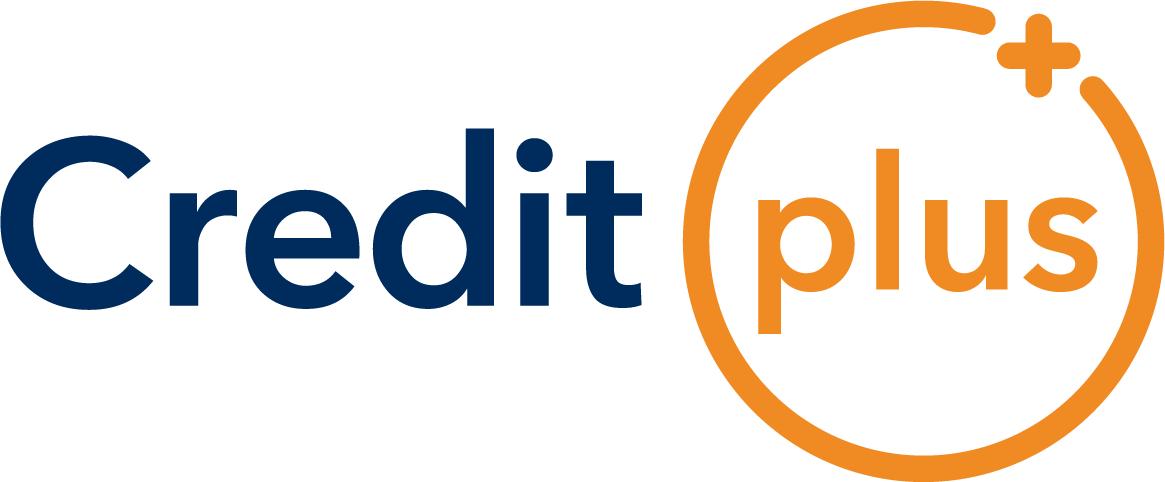 Кредит плюс лого