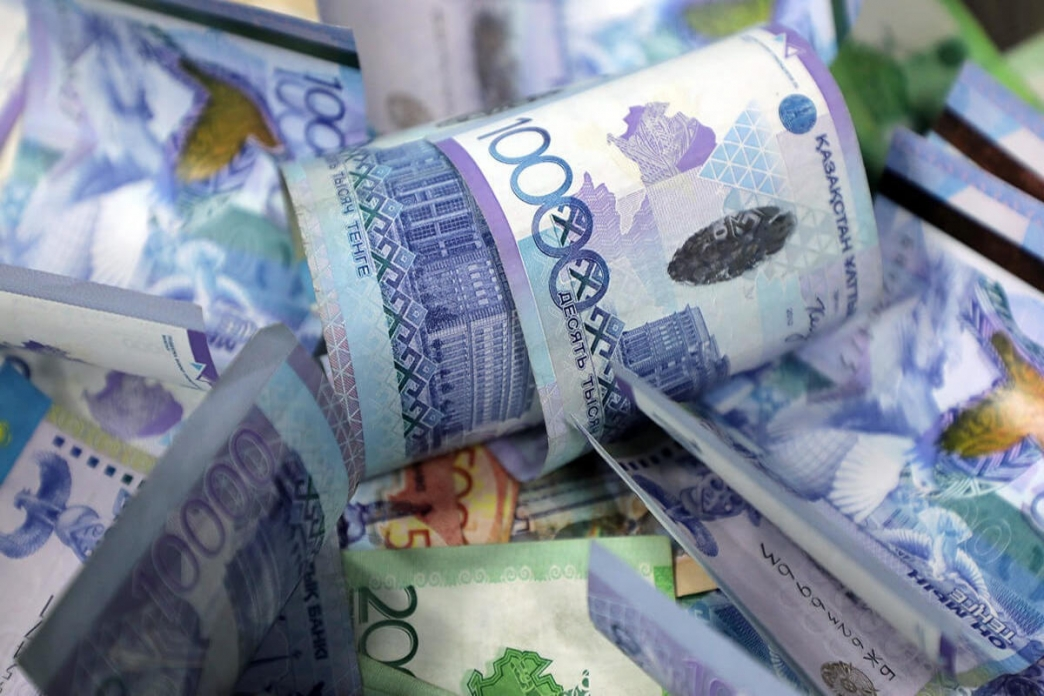 займы онлайн в казахстане тенге